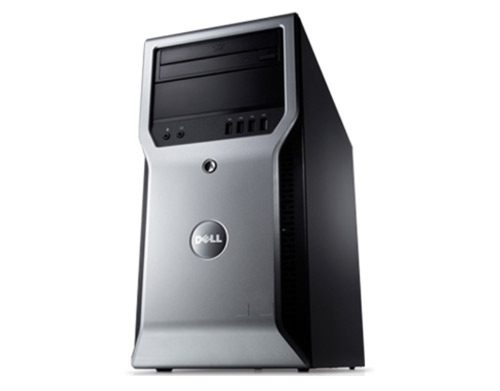 DELL PowerEdge T1600